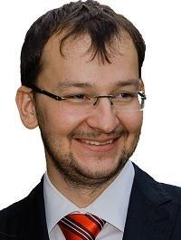Luboš Petříček, DiS.