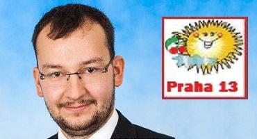 Luboš Petříček článek