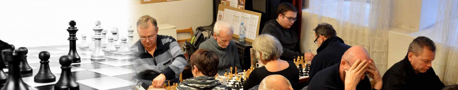 šachy, ov ksčm praha 5