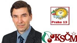 Jan Zeman Praha 13