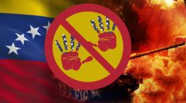Ruce pryč od Venezuely